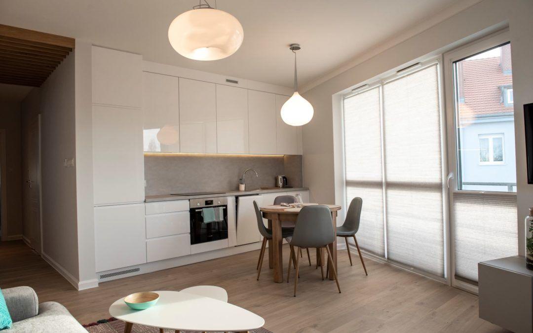 Komfortowe mieszkanie 3 pok. w ścisłym centrum Zielonej Góry!